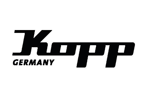 Kopp Benelux & Germany